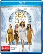 Sex and the City: The Movie 1 & 2