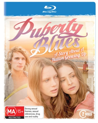 Puberty Blues (2012)