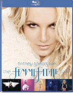 Britney Spears: The Femme Fatale Tour