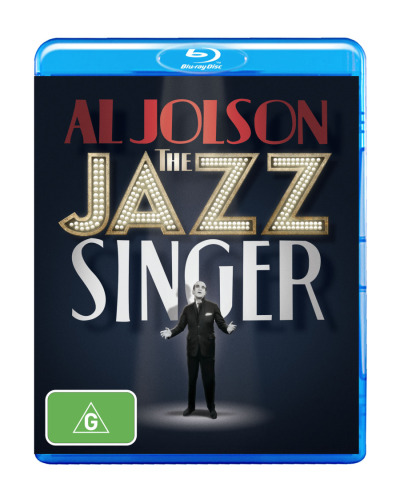 The Jazz Singer (Al Jolson)