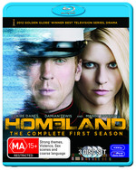 Home Land: Season 1