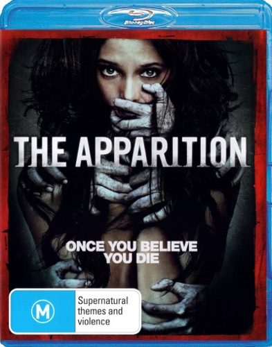 The Apparition (1 Disc)