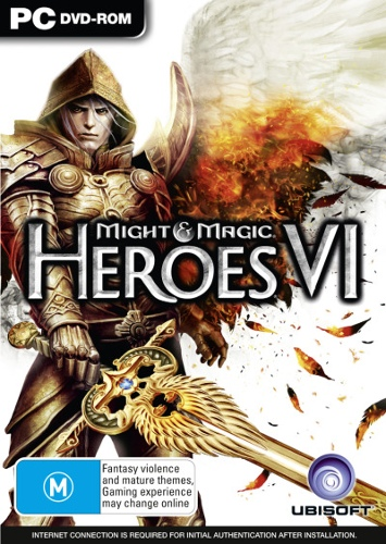 Heroes of Might and Magic 6 Complete