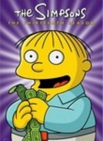 The Simpsons: Season 13 (Collector's Edition)