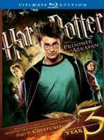 Harry Potter and the Prisoner of Azkaban (2 Disc Collector's Edition)
