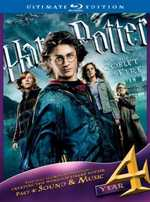 Harry Potter and the Goblet of Fire (2 Disc Collector's Edition)