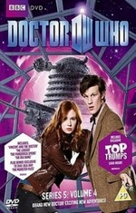 Doctor Who: Series 5 - Volume 4