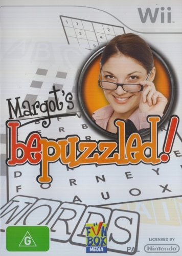 Margots Be Puzzled