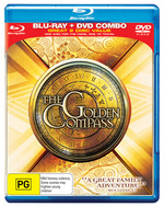 The Golden Compass (Blu-ray/DVD)