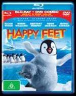 Happy Feet (Blu-ray/DVD)