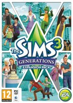 The Sims 3 Generations (Add On)