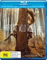 Where The Wild Things Are (SD/BD)