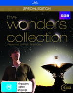 The Wonders Collection (Special Edition)