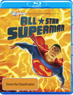 All Star Superman (2011) (Animated)