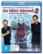 An Idiot Abroad: Series 2
