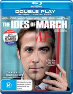 The Ides of March (Blu-ray/Digital Copy)