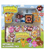 Moshi Monsters 7in1 NDS Pack Boy Pack
