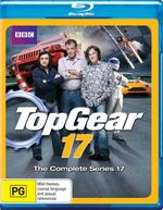 Top Gear: Complete Series 17