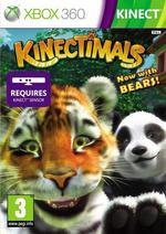 Kinectimals Gold Now with Bears (Kinect)