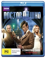 Doctor Who: Series 5 - Christmas Special (2010)