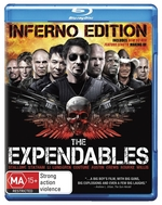 The Expendables (Inferno Edition)