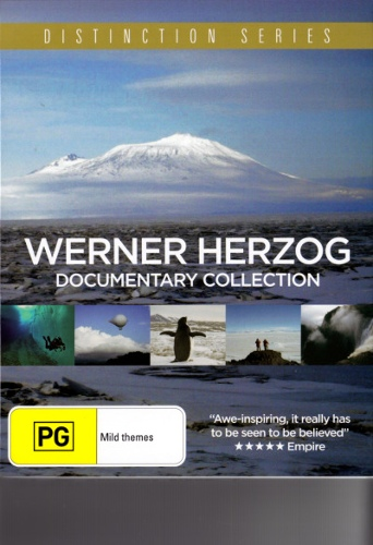 Werner Herzog Documentary Collection (2 Discs)