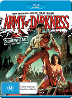 Army of Darkness: Screwhead Edition