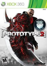 Prototype 2 Radnet Limited Edition