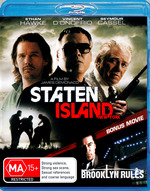 Staten Island and Brooklyn Rules (Double Blu-ray)