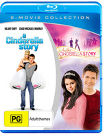 A Cinderella Story / Another Cinderella Story (Blu-ray Double)