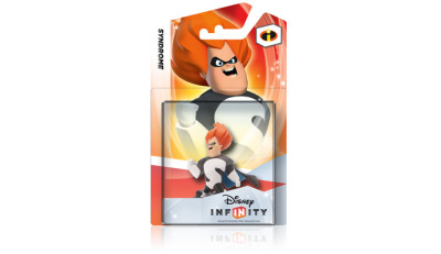 Disney Infinity Single Pack Syndrome