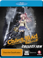 Chaos: Head Collection