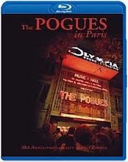 The Pogues: The Pogues In Paris - 30th Anniversary Concert at the Olympia
