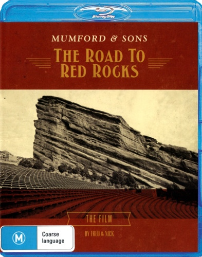 Mumford and Sons: The Road to Red Rocks