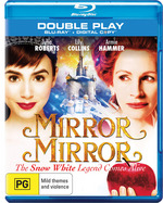 Mirror Mirror (Blu-ray/Digital Copy)