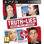 Truth or Lies (Game Only)