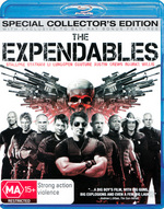 The Expendables (Special Collector's Edition)