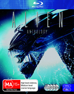 Alien Anthology (4 Disc)