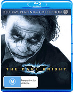 The Dark Knight (2008) (2 Disc Special Edition) (Platinum Collection)
