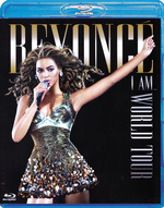 Beyonce: I Am - World Tour
