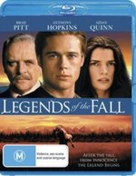 Legends of the Fall (Blu-ray)