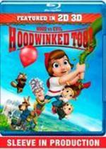 Hoodwinked Too! Hood vs. Evil (3DTV/2D)