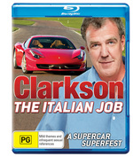 Clarkson: The Italian Job