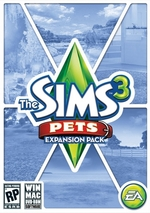 The Sims 3 Pets (Add On)