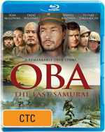 Oba: The Last Samurai