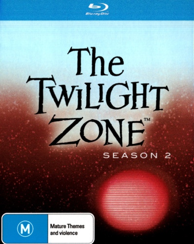 The Twilight Zone: The Original Series - Season 2