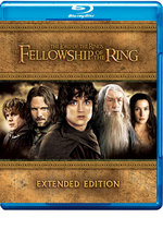 The Lord of the Rings: The Fellowship of the Ring (Extended Edition) (5 Discs)