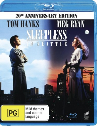 Sleepless in Seattle (20th Anniversary Edition)