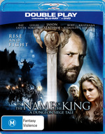 In The Name of the King: A Dungeon Siege Tale (Blu-Ray/DVD)