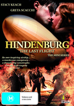 Hindenburg - The Last Flight (The Mini - Series)